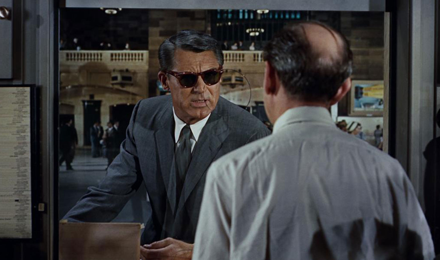 More Info for Hitchcock's North by Northwest (1959)