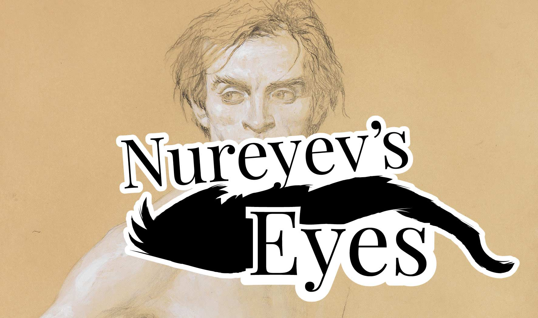 More Info for Nureyev's Eyes