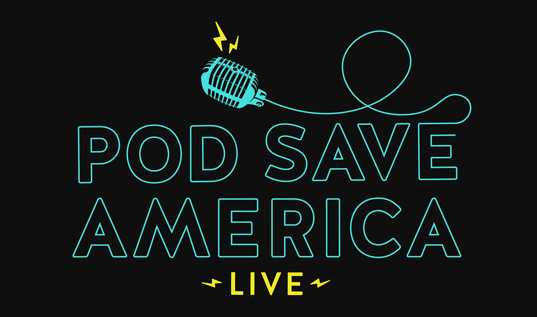 More Info for Pod Save America: Live
