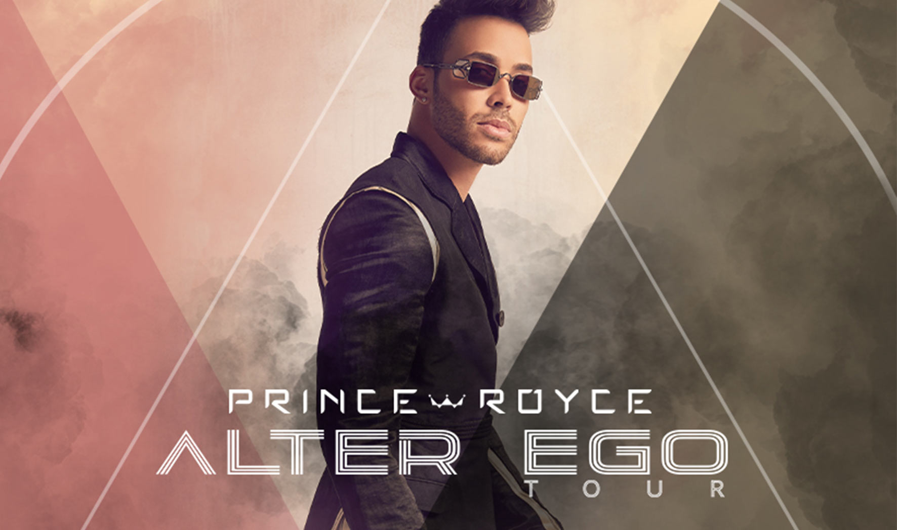 More Info for Prince Royce: CANCELLED