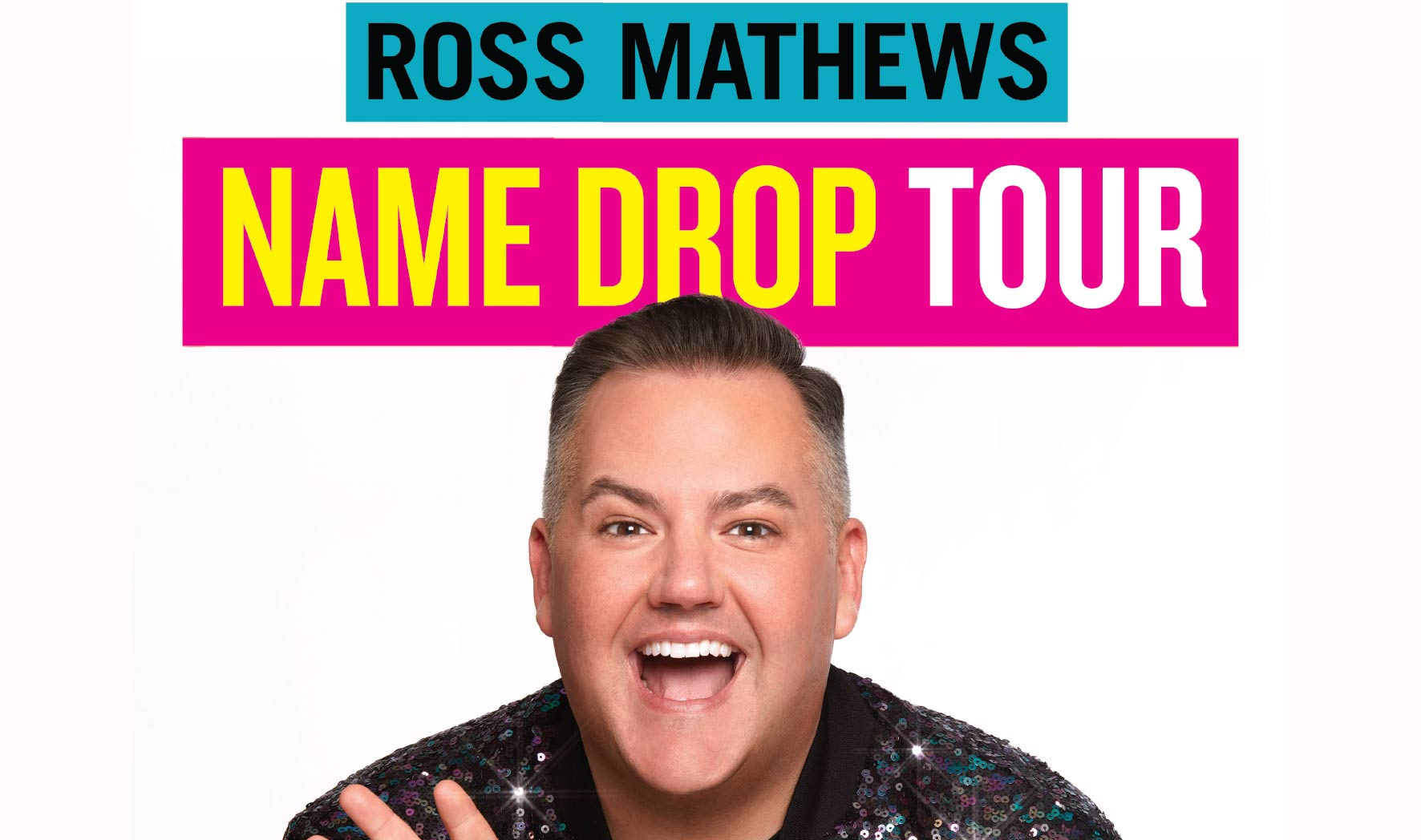 More Info for Ross Mathews