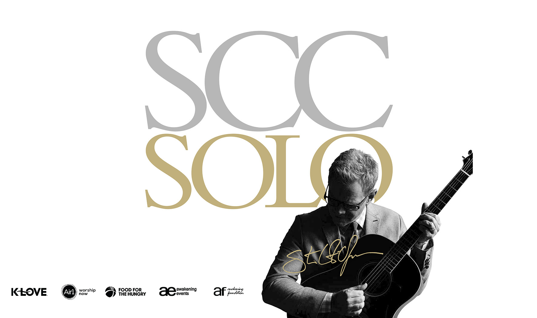 More Info for Steven Curtis Chapman: SCC Solo