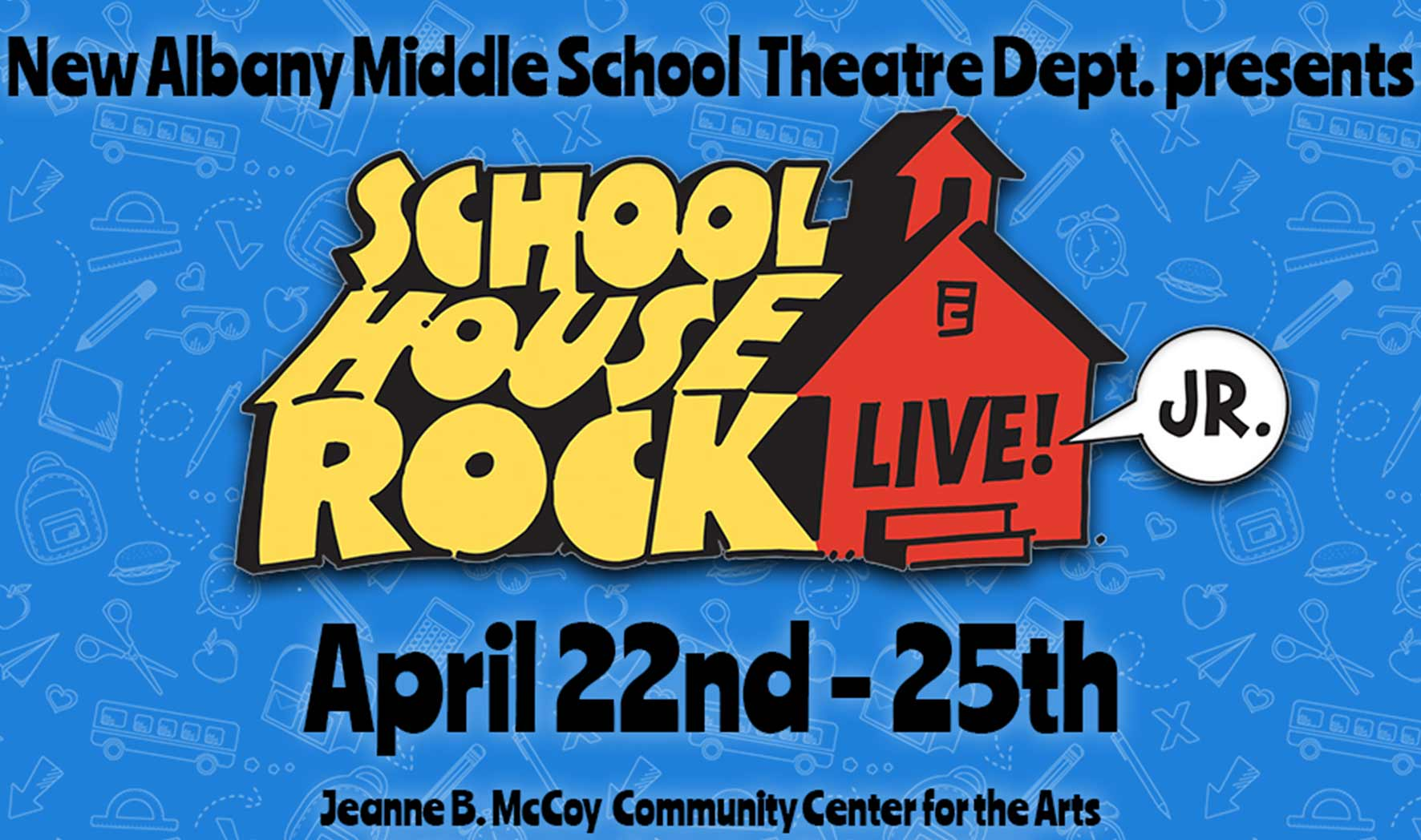 More Info for School House Rock Live Jr.