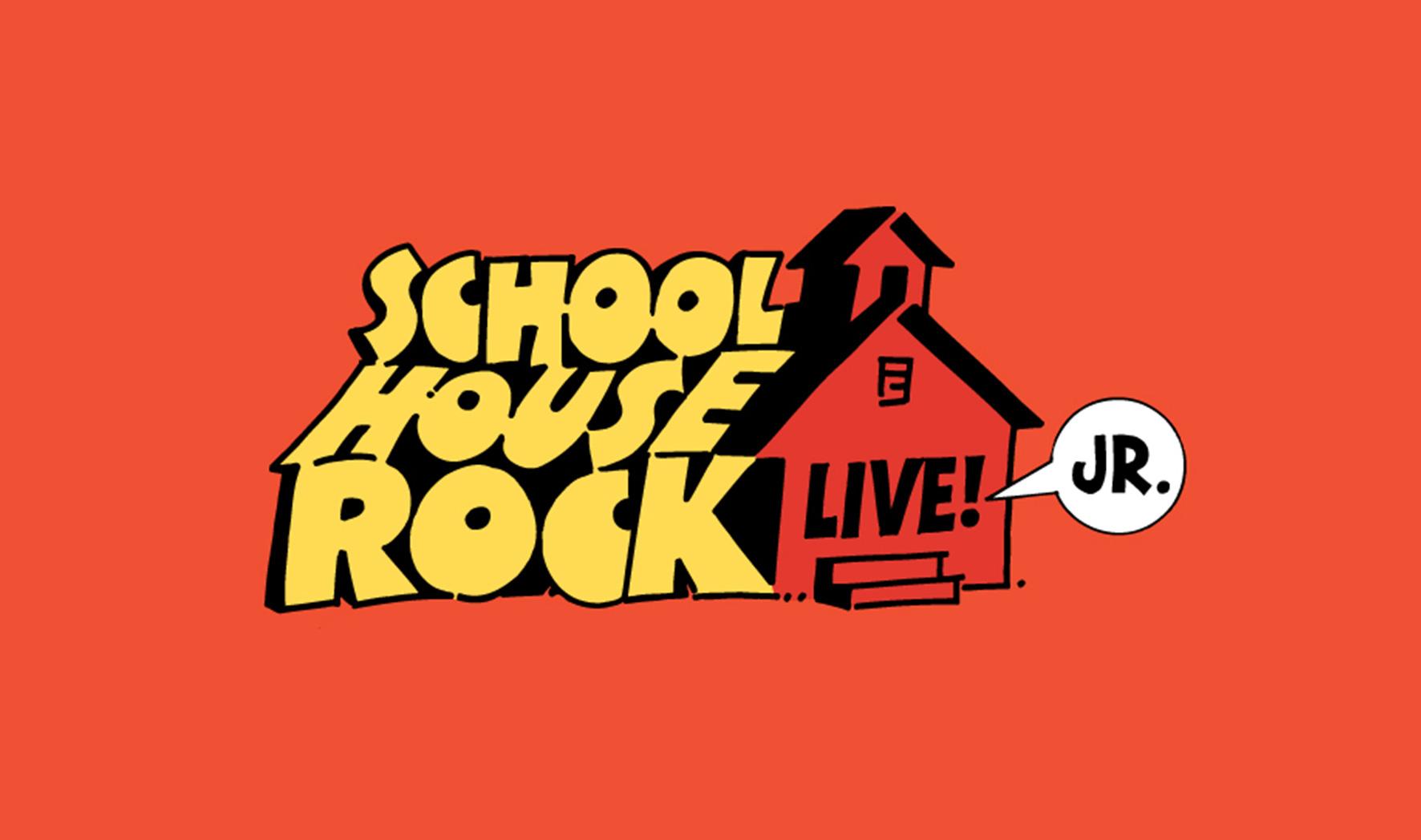More Info for Schoolhouse Rock Live! JR.
