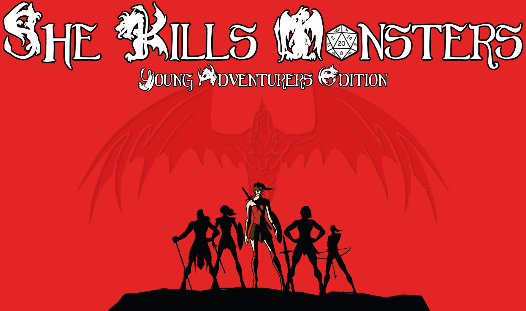 More Info for She Kills Monsters