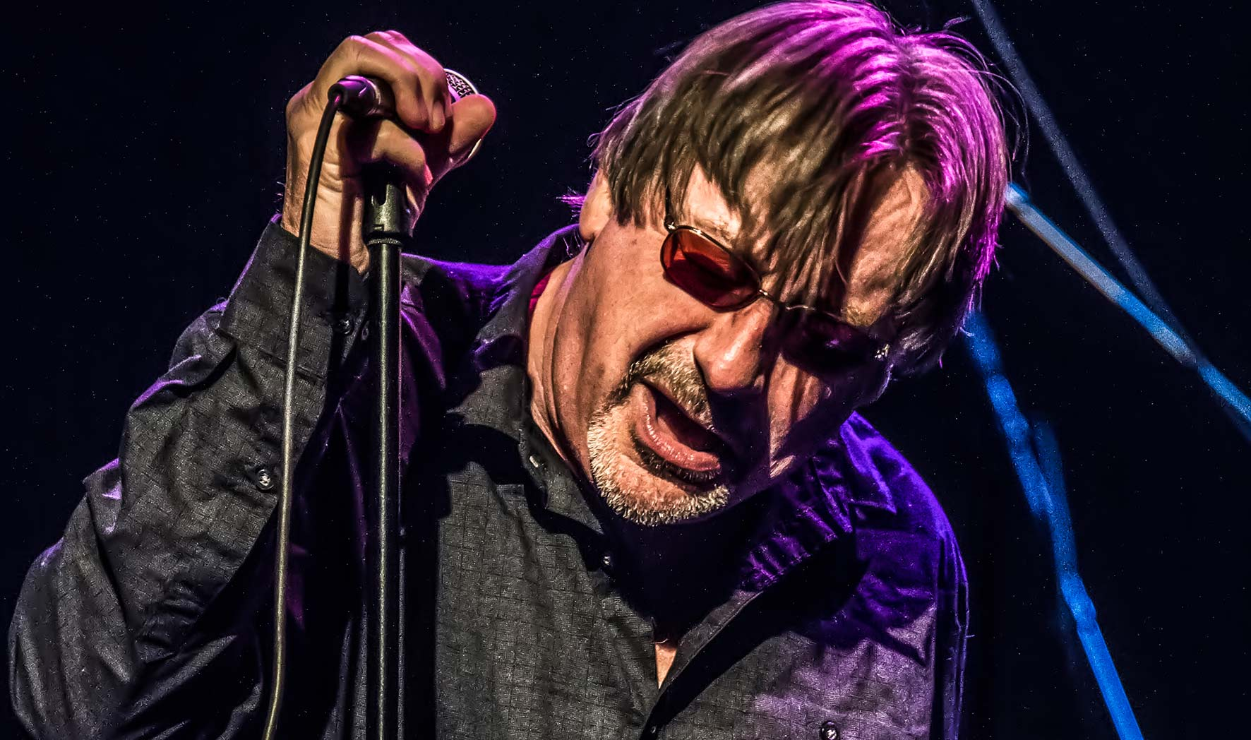 More Info for Southside Johnny & the Asbury Jukes: NEW DATE