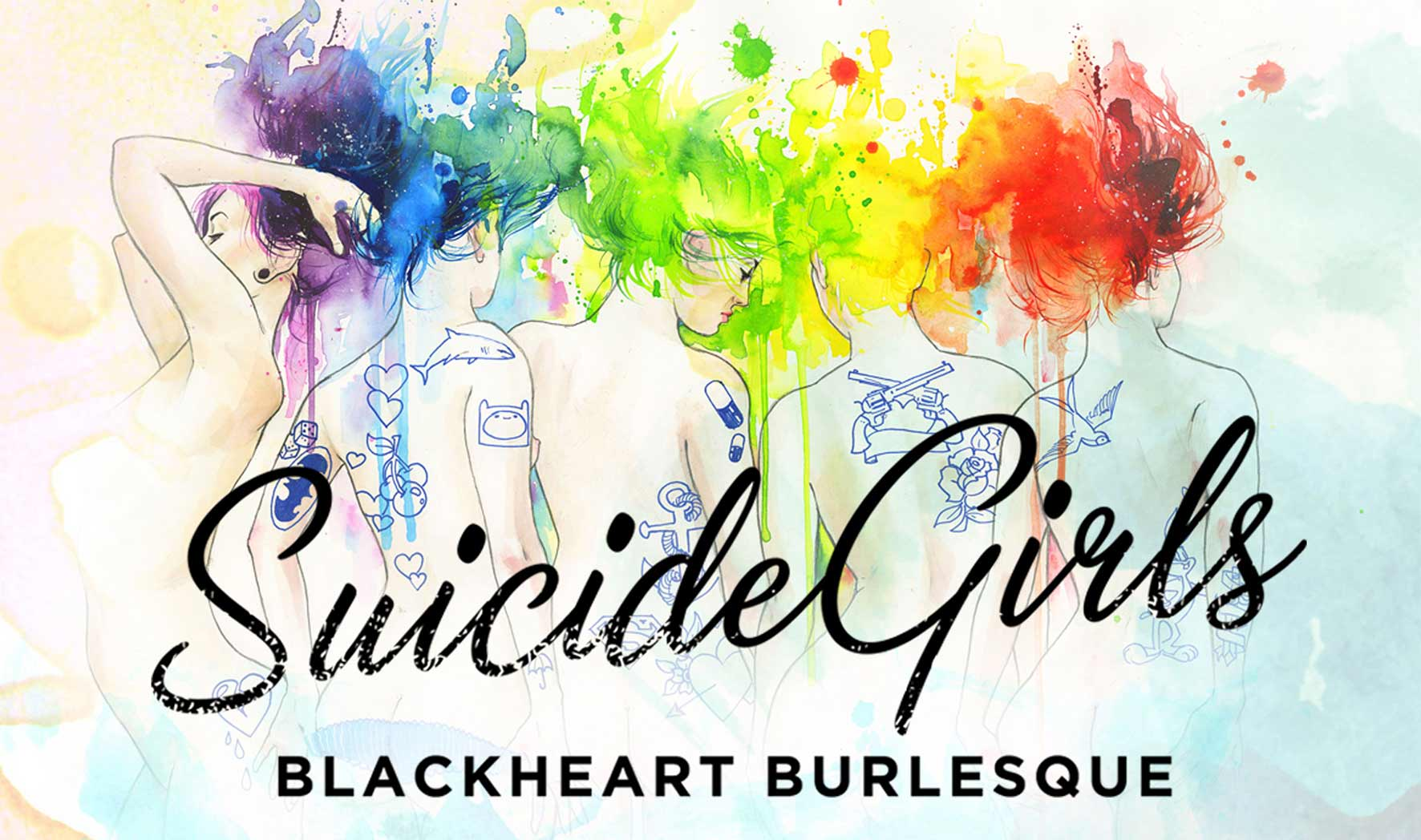 More Info for SuicideGirls Blackheart Burlesque