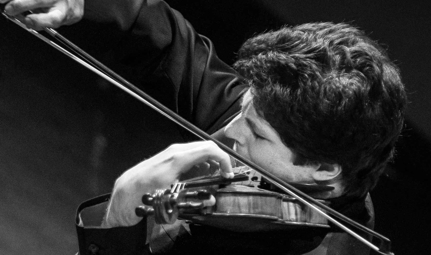 More Info for Tchaikovsky - Violin Concerto