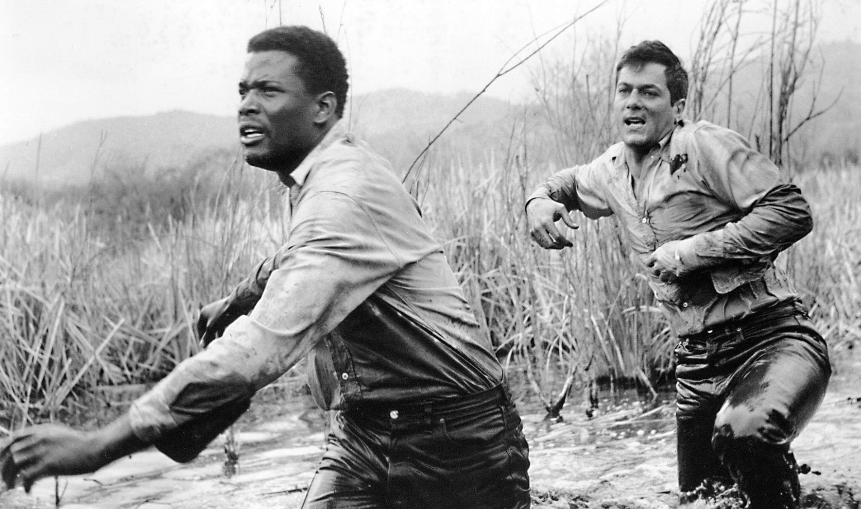 More Info for The Defiant Ones (1958)