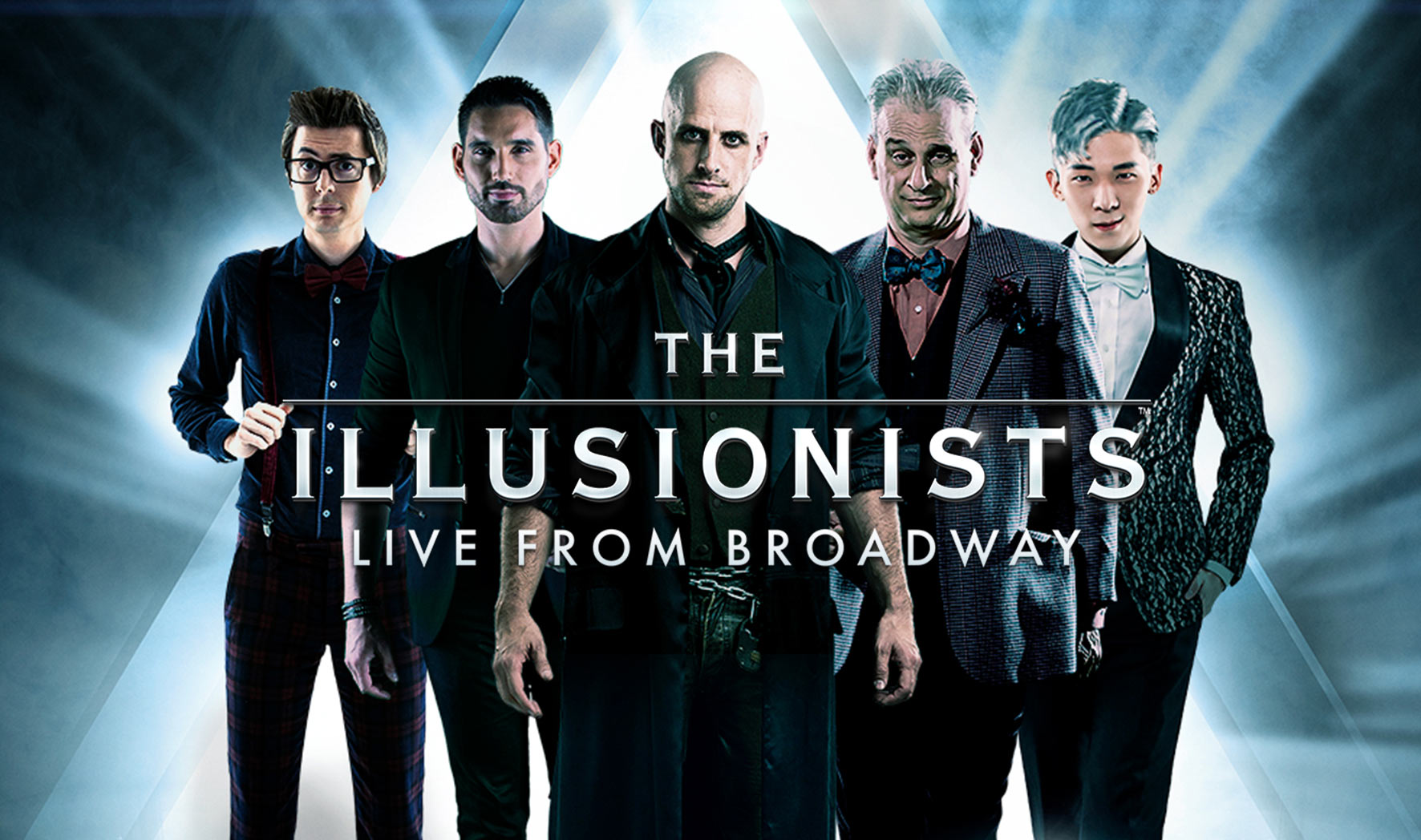 More Info for The Illusionists Live from Broadway