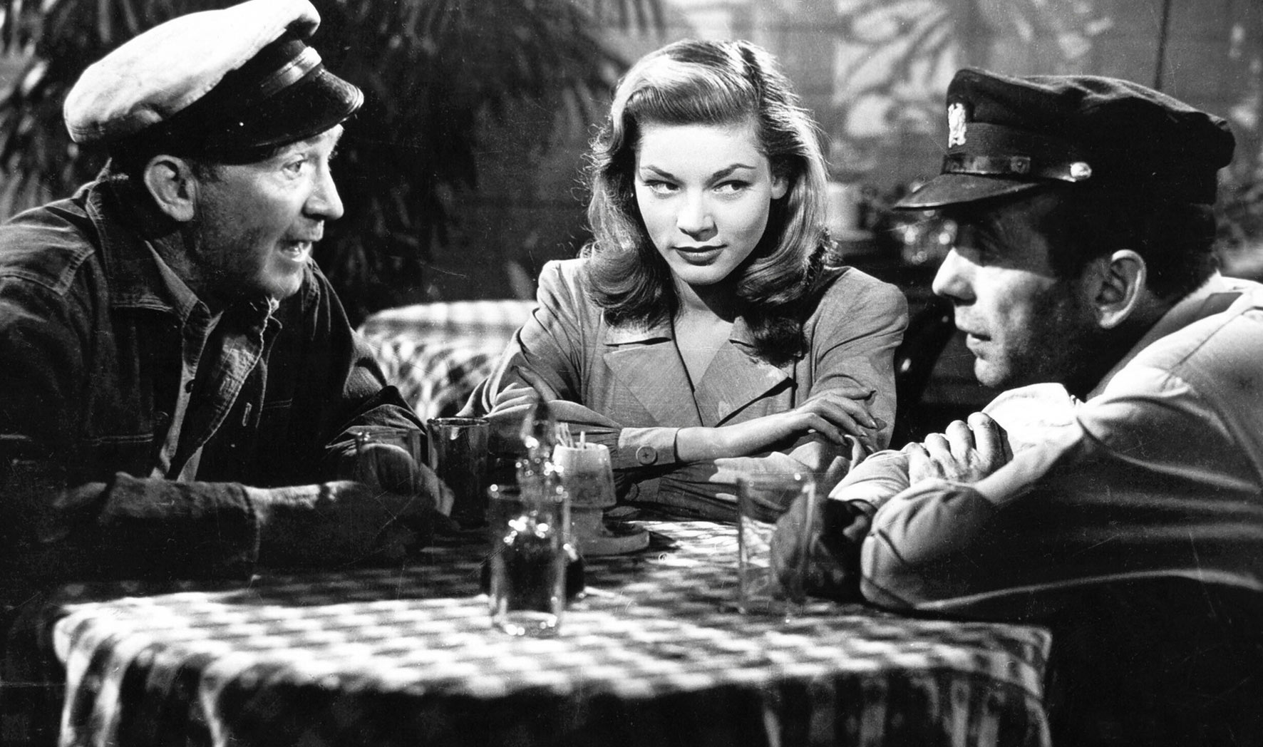 More Info for To Have and Have Not (1944)