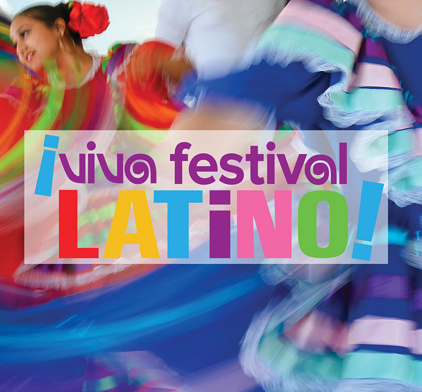 More Info for ¡Viva Festival Latino!