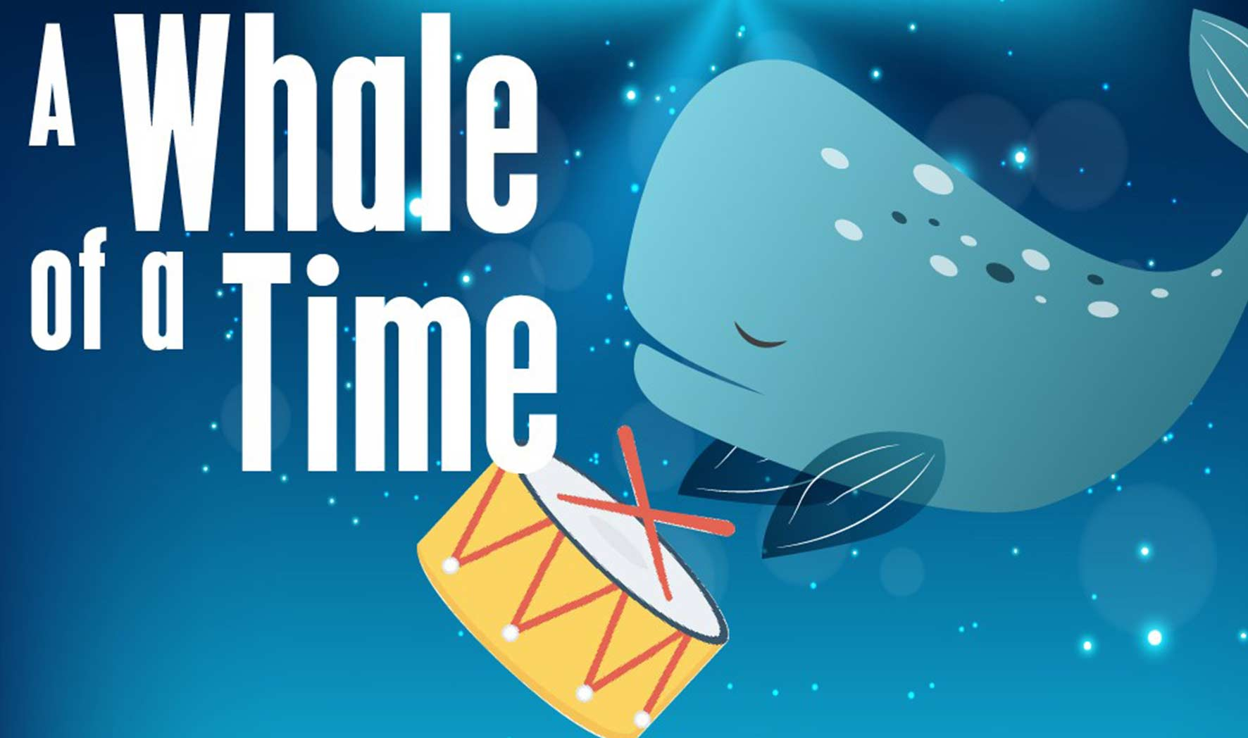 More Info for A Whale of a Time with Cameron Leach
