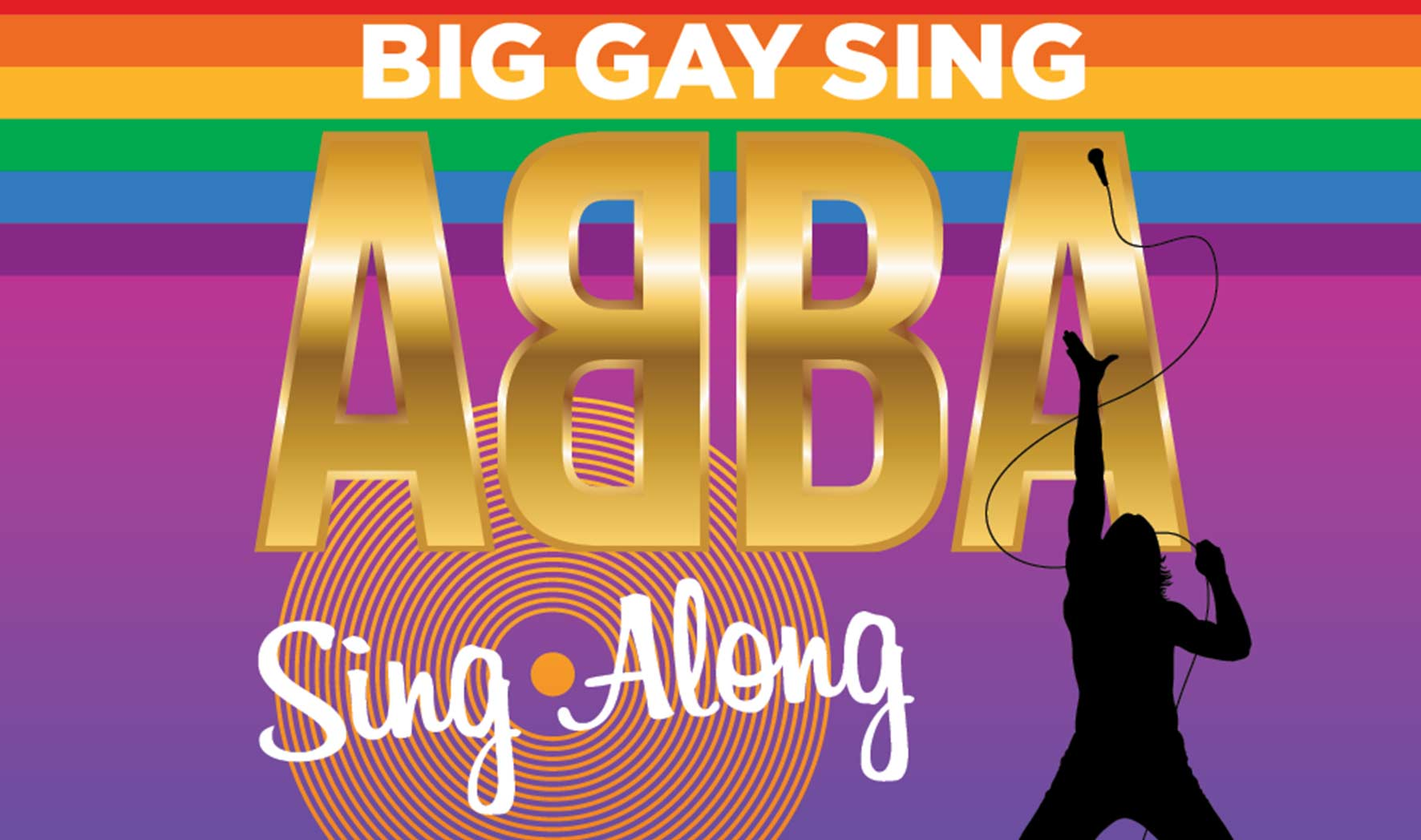 More Info for ABBA: Big Gay Sing-Along