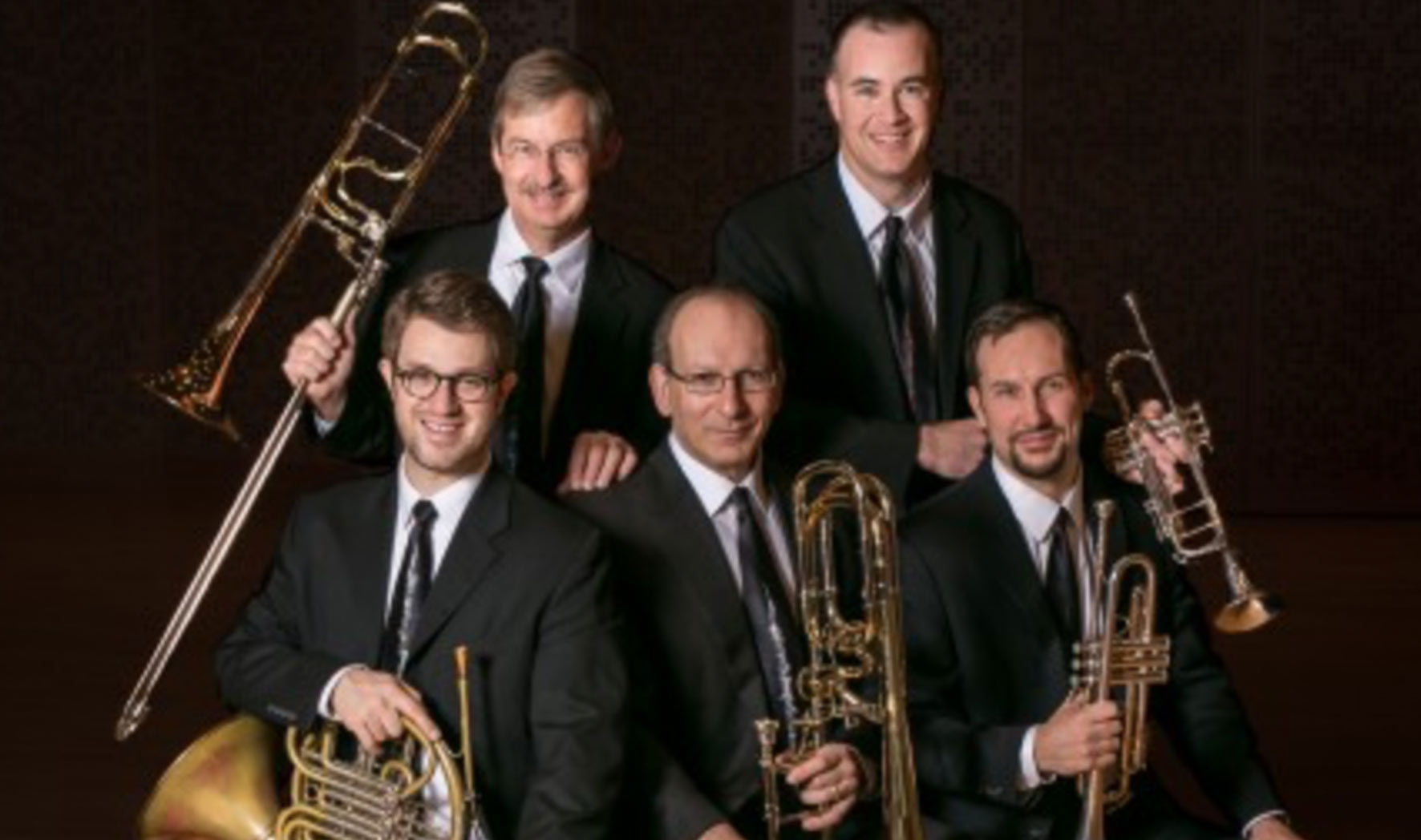 More Info for American Brass Quintet