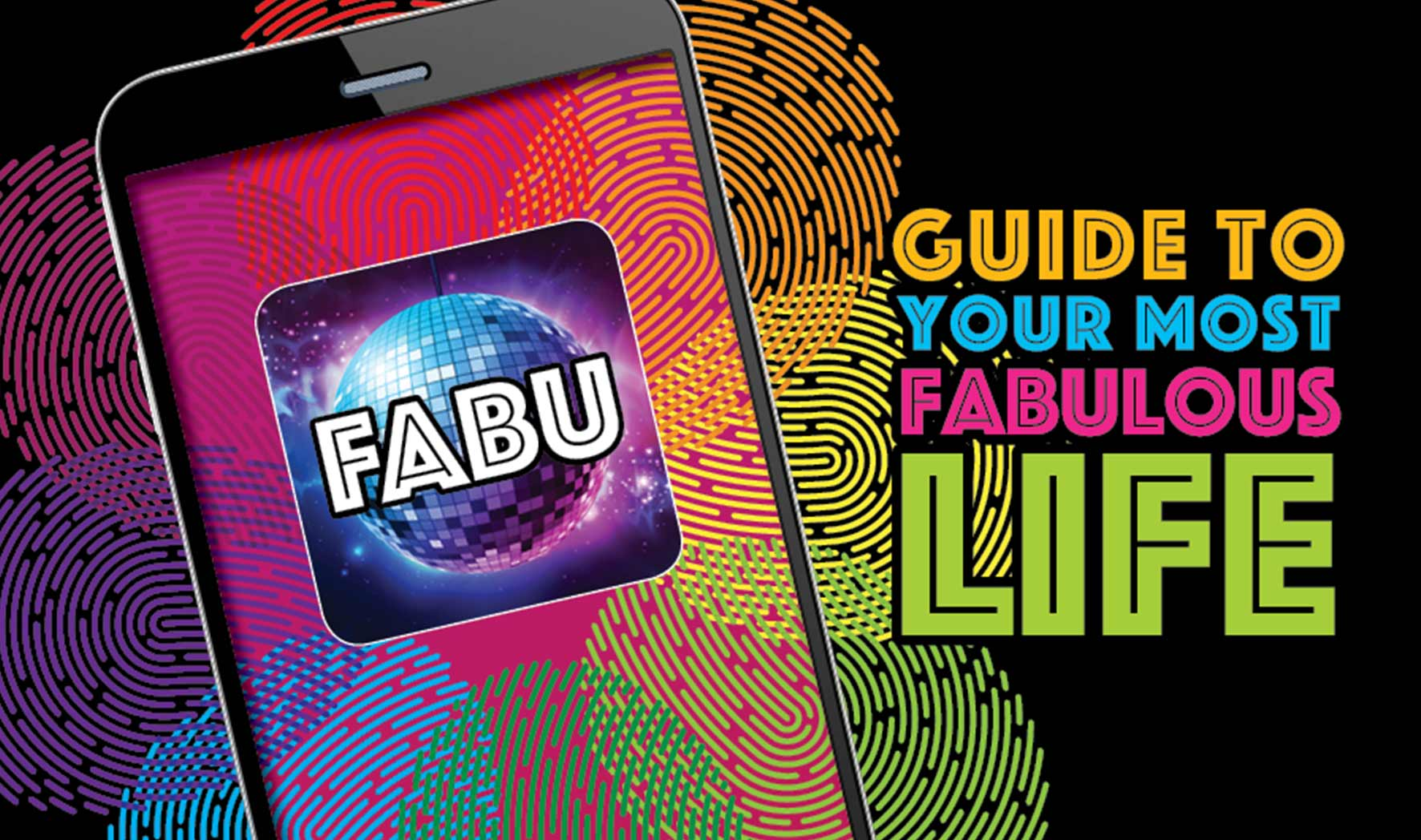 More Info for Guide to Your Most Fabulous Life
