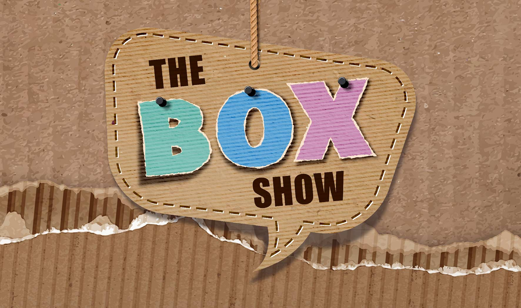 More Info for The Box Show