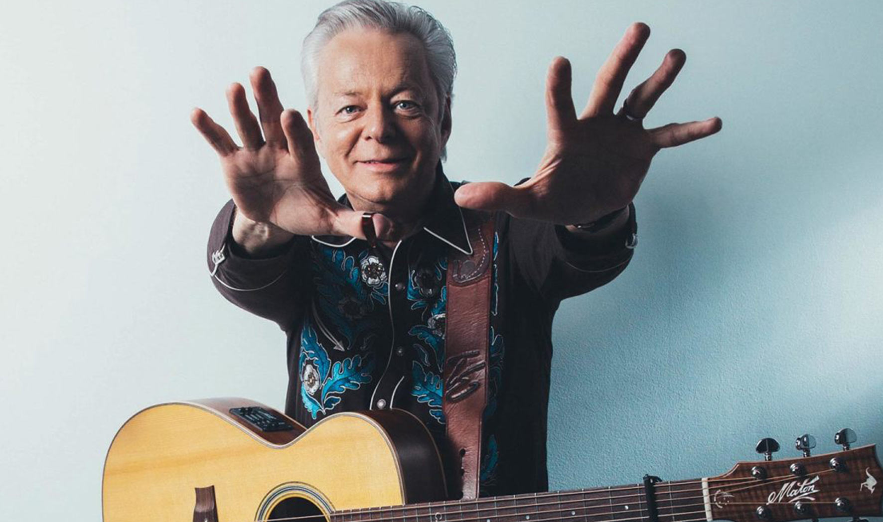 More Info for Tommy Emmanuel: NEW DATE